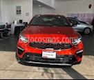 Foto venta Auto usado Kia Forte HB GT Line (2019) color Naranja precio $415,000