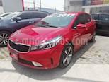Foto venta Auto usado Kia Forte HB SX (2017) color Rojo precio $265,000