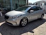 Foto venta Auto Seminuevo Kia Forte L (2018) color Plata precio $230,000