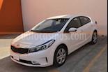 Foto venta Auto Seminuevo Kia Forte L (2017) color Blanco precio $210,000
