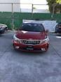 Foto venta Auto usado Kia Forte LX Aut color Rojo precio $205,000