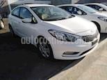 Foto venta Auto usado Kia Forte LX Aut (2016) color Blanco precio $179,000