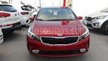 Foto venta Auto Seminuevo Kia Forte LX (2017) color Rojo precio $194,000