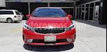 Foto venta Auto usado Kia Forte LX (2018) color Rojo precio $207,900