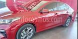 foto Kia Forte LX usado (2019) color Rojo precio $272,000