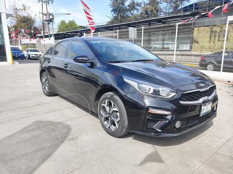 Kia Forte LX Aut usado (2019) color Negro precio $248,000