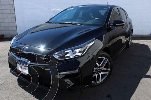 Kia Forte Sedan HB GT Line Aut usado (2019) color Negro precio $349,000