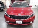 Foto venta Auto Seminuevo Kia Forte SX Aut (2018) color Rojo precio $299,000
