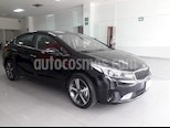 Foto venta Auto usado Kia Forte SX Aut (2018) color Negro precio $330,000