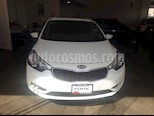 Foto venta Auto Seminuevo Kia Forte SX Aut (2016) color Blanco