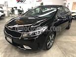 Foto venta Auto usado Kia Forte SX Aut (2018) color Negro precio $269,000