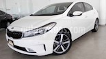 Foto venta Auto usado Kia Forte SX Aut (2017) color Blanco precio $243,000