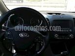 Foto venta Auto usado Kia Forte SX Aut color Plata Brillante precio $314,900
