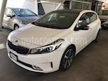 Foto venta Auto usado Kia Forte SX Aut (2017) color Blanco precio $266,000