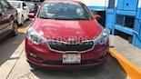Foto venta Auto usado Kia Forte SX Aut (2016) color Rojo precio $210,000