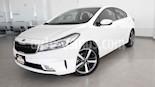 Foto venta Auto usado Kia Forte SX Aut (2017) color Blanco precio $269,000