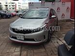 Foto venta Auto Seminuevo Kia Forte SX Aut (2018) color Plata precio $315,000