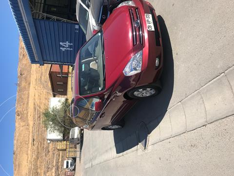 Kia Grand Carnival LX 2.9L Diesel Aut Limited usado (2009) color Rojo precio $10.300.000