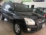 Foto venta Auto usado KIA Grand Sportage 2.0 TDI (2009) color Negro precio $285.000