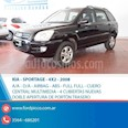 Foto venta Auto usado KIA Grand Sportage TDi 2.0 (2008) color Negro precio $320.000
