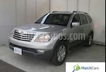 Foto venta Carro usado KIA Mohave 3.8L DOHC Aut color Plata precio $41.990.000