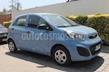 Foto venta Auto usado Kia Morning 1.0L  (2012) color Celeste precio $3.500.000