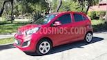 Foto venta Auto usado Kia Morning 1.2L EX Full Aut  (2014) color Rojo precio $4.200.000