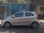Foto venta Auto usado Kia Morning 1.2L EX Full (2016) color Plata precio $5.150.000