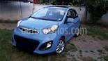 Foto venta Auto usado Kia Morning 1.2L Sport (2012) color Celeste precio $4.300.000