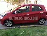 Foto venta Auto Usado Kia Morning 1.2L (2017) color Rojo precio $5.800.000