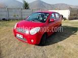 Kia Morning EX 1.1L Full usado (2008) color Rojo precio $2.900.000
