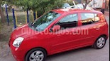 Foto venta Auto Usado Kia Morning EX 1.1L (2007) color Rojo precio $2.500.000