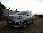 Foto venta Auto usado Kia Morning EX 1.2L 2AB (2014) color Plata precio $4.200.000