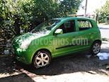 Foto venta Auto usado Kia Morning LX 1.1L (2006) color Verde precio $2.600.000