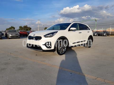 Kia Niro 1.6L GDI EX usado (2020) color Blanco precio $515,900