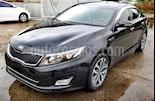 Foto venta Auto usado KIA Optima 2.0L LX color Negro precio u$s13,700