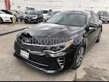 Foto venta Auto Seminuevo Kia Optima 2.0L Turbo GDI SXL (2017) color Negro precio $369,000