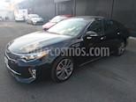 Foto venta Auto Seminuevo Kia Optima 2.0L Turbo GDI SXL (2018) color Negro precio $439,000