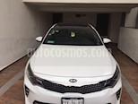 Foto venta Auto usado Kia Optima 2.0L Turbo GDI SXL (2016) color Blanco Perla precio $320,000