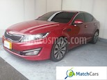 Foto venta Carro usado KIA Optima 2.4L Aut (2012) color Rojo precio $39.990.000