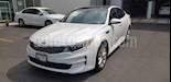Foto venta Auto usado Kia Optima 2.4L GDI EX Pack (2017) color Blanco Perla precio $305,000