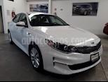 Foto venta Auto usado Kia Optima 2.4L GDI EX (2018) color Blanco precio $349,000