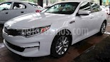 Foto venta Auto usado Kia Optima 2.4L GDI LX (2017) color Blanco precio $223,900