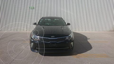 Kia Optima 2.0L Turbo GDI SXL usado (2018) color Negro precio $339,000