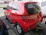 Foto venta Carro usado KIA Picanto 1.0L  (2016) color Rojo precio $26.900.000