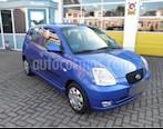 Kia Picanto 1.1 Ex usado (2018) color Azul precio BoF100.000.000