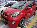 Foto venta Carro usado KIA Picanto 1.2L Aut (2017) color Rojo precio $34.900.000