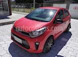 Kia Picanto 1.2L usado (2012) color Rojo precio u$s7.500