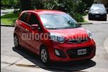 foto KIA Picanto EX Aut usado (2014) color Rojo precio $450.000