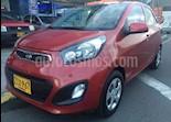 Foto venta Carro usado KIA Picanto XTtrem 1.2L Aa (2014) color Rojo precio $22.900.000